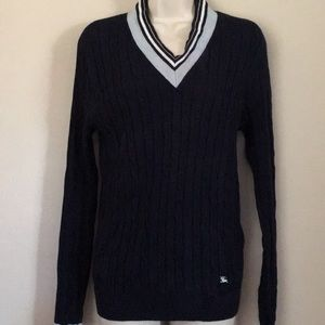 Burberry London Classic Sweater - Size S